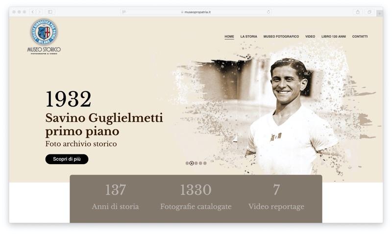 creazione siti web milano