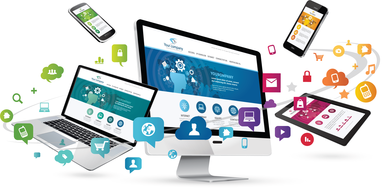 creare portale web milano
